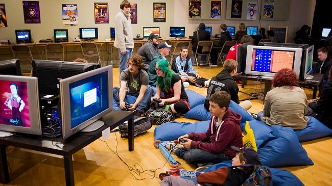 El The National Video Game Museum de Estados Unidos se asentará en Texas