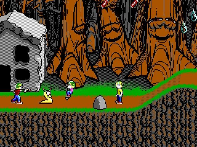 Interceptor está desarrollando una revisión del mítico Commander Keen de id Software