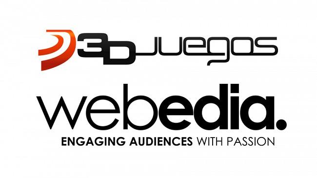 3DJuegos se une a Webedia: El grupo de webs sobre videojuegos líder en Europa