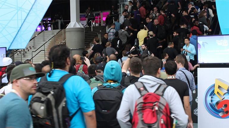 El E3 2016 cierra sus puertas tras acoger a más de 70.000 personas