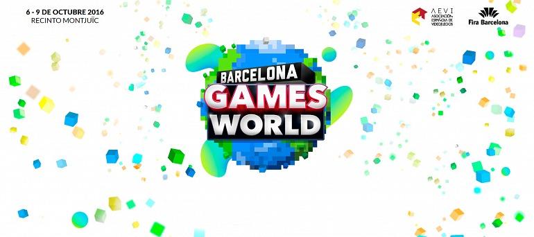 Barcelona Games World contará con las principales marcas de la industria española