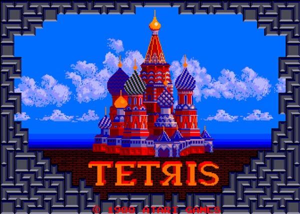Tetris es el mejor videojuego de la historia según la revista Time