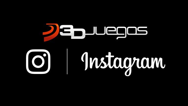 En 3DJuegos estrenamos cuenta de Instagram y lo celebramos con un concurso