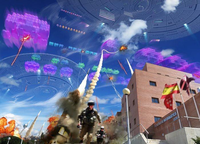 RetroMadrid, el evento de juegos retro de la capital, resucita