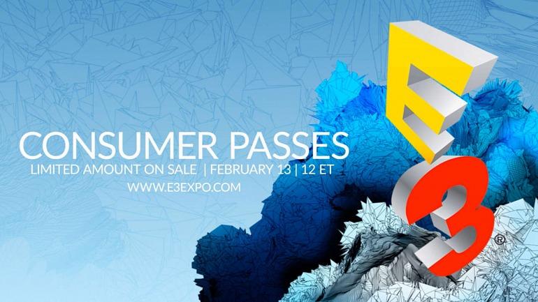 Agotadas en pocas horas las entradas económicas del E3 2017