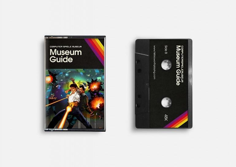 El Museo del Videojuego de Berlín presenta el curioso Radio Game
