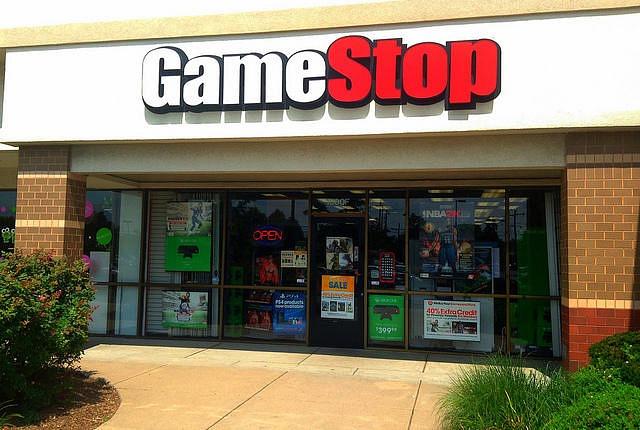 GameStop estudia crear un pase de acceso ilimitado a juegos