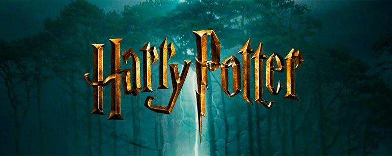 Wootbox especial con contenido 100% de Harry Potter