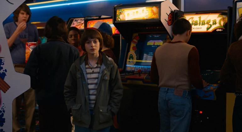 Stranger Things: ¿Dónde jugar a los videojuegos del recreativo de Hawkins?