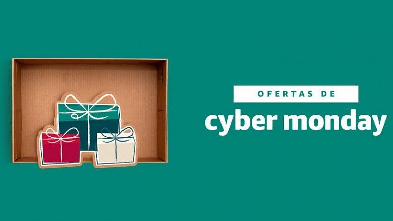 Cyber Monday de Amazon: Ofertas en videojuegos