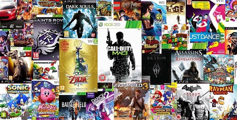 En menos de 20 años no habrá videojuegos físicos según Take-Two