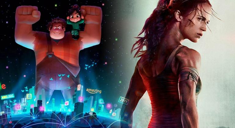 Estas son las películas basadas en videojuegos que llegarán en 2018