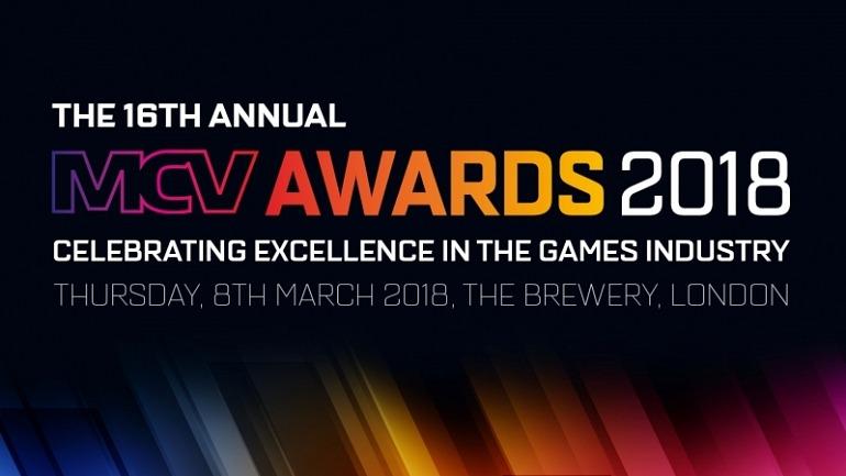 Presentada la lista de nominados de los premios MCV Awards 2018