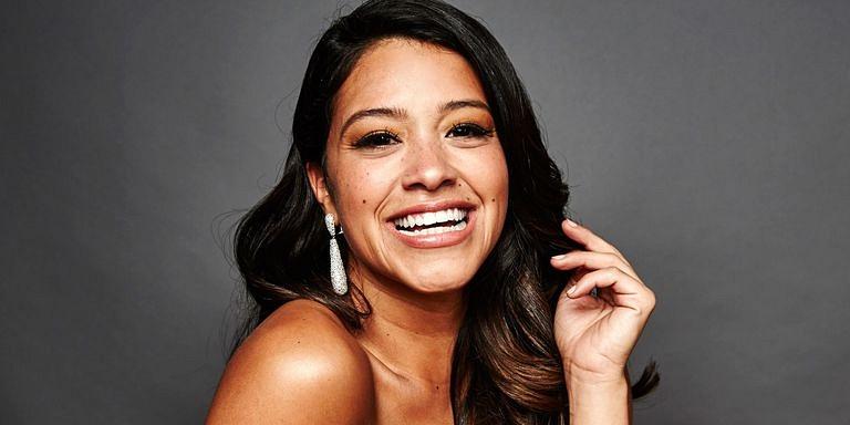 Gina Rodríguez