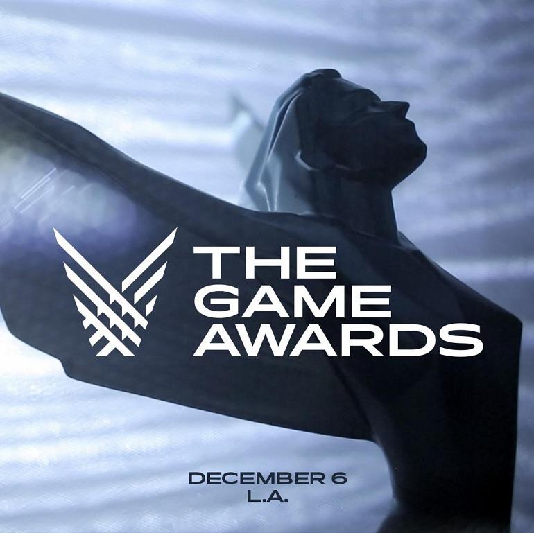 The Game Awards 2018 se celebrará el 8 de diciembre