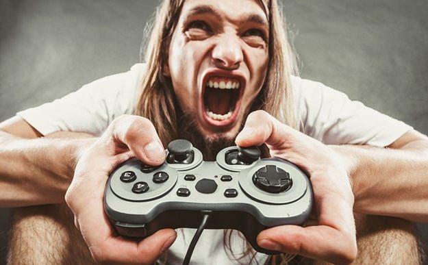 La OMS confirma la adicción a los videojuegos como enfermedad
