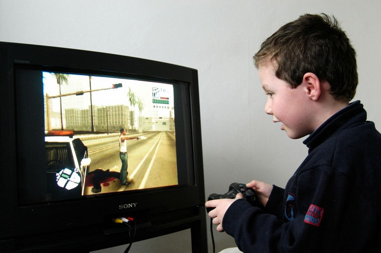 Un nuevo estudio relaciona videojuegos y jóvenes violentos
