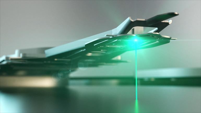 Seagate tiene preparadas dos nuevas tecnologías para sus HDD