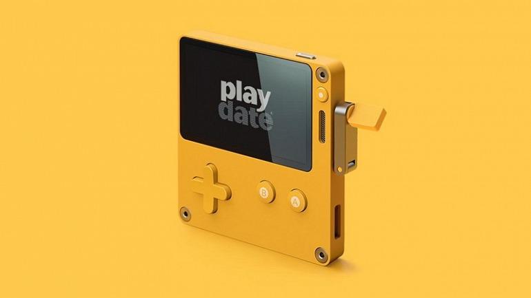 PlayDate, la nueva consola portátil indie, presenta precio, características y fecha de lanzamiento
