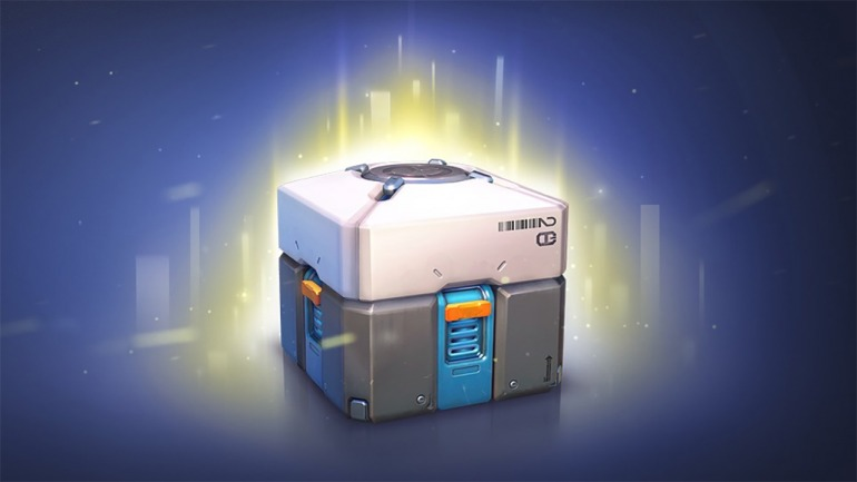 """La Sanidad británica denuncia las cajas de botín en los videojuegos por """"causar adicción"""""""