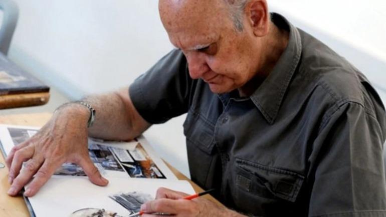 Juan Giménez fallece con 76 años a causa del coronavirus, veterano de los cómics, cine y videojuegos