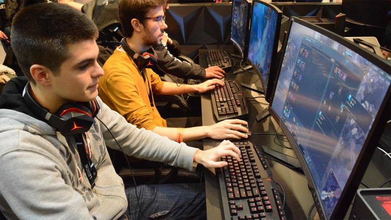 La demanda en la traducción de videojuegos al italiano, chino y español europeo disminuyó en 2019