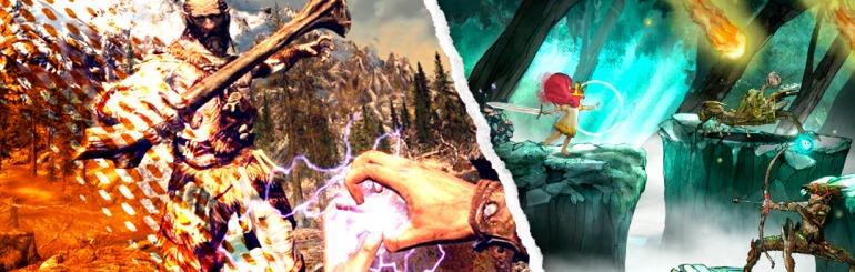 Así sería el RPG perfecto para los lectores de 3Djuegos tras cerca de 10.000 votos