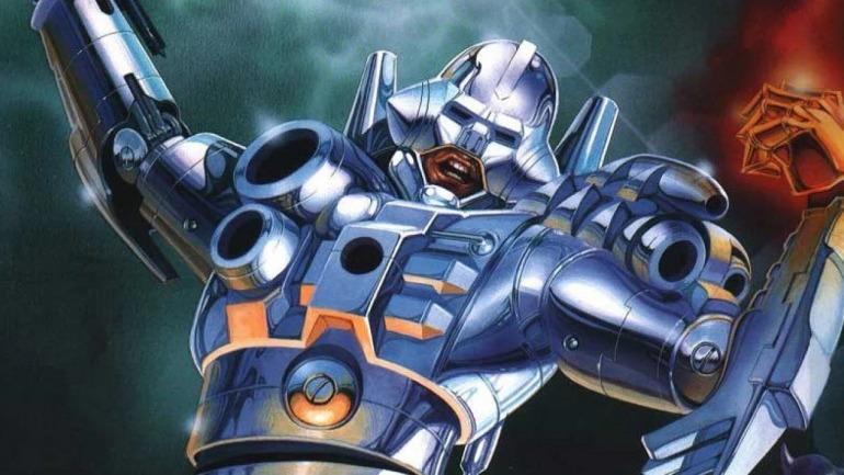Turrican destacó por sus gráficos y música. Hubo varios videojuegos que continuaron el éxito del original.
