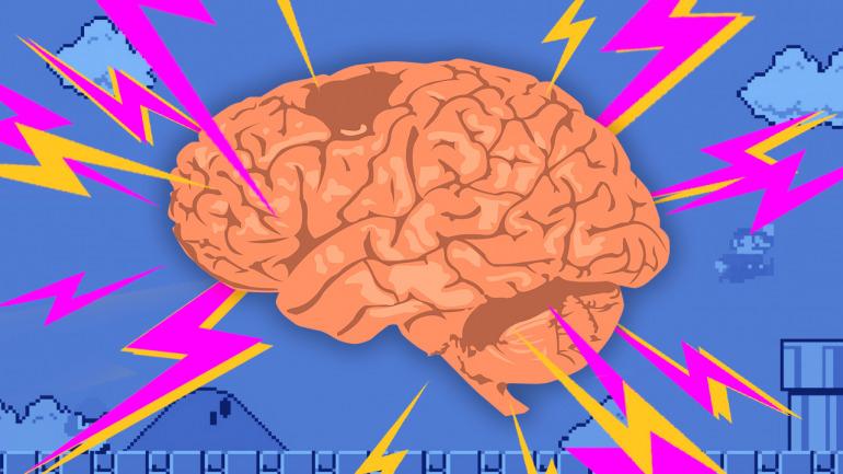 Jugar a videojuegos durante la infancia mejora la memoria de trabajo, según un nuevo estudio