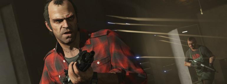 Rockstar Dundee, hasta ahora Ruffian Games, está emocionado por trabajar en nuevos proyectos