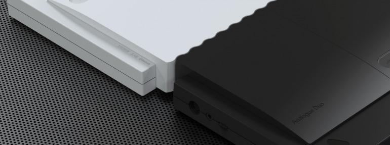 Analogue Duo, la consola retro que permitirá jugar a juegos de PC Engine o SuperGrafx, llegará en 2021