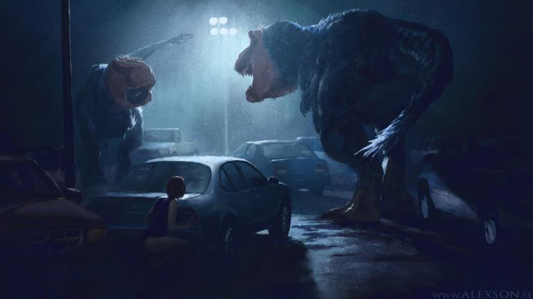 El recuerdo de Dino Crisis no se extingue y estas ilustraciones creadas por un fan son la prueba de ello