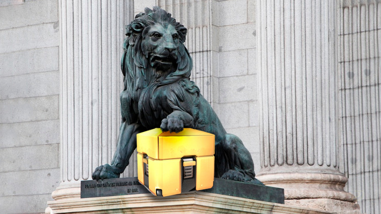 Las loot boxes tienen los días contados en España: el Gobierno planea prohibirlas