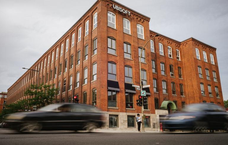 Decenas de empleados de Ubisoft Montreal han sido tomados como rehenes según un informe de última hora