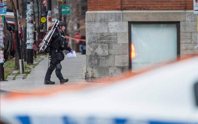 Evacúan a los empleados de Ubisoft Montreal por una amenaza armada que parece haber sido falsa