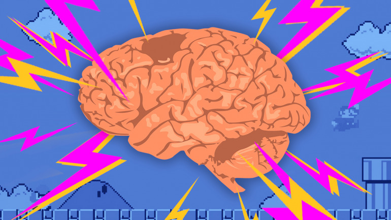 Video games make us happier, findings from an Oxford University study