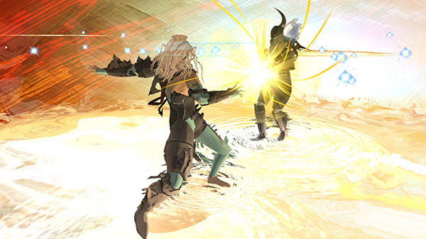 Imagen de El Shaddai: Ascension of the Metatron