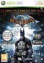 Batman Arkham Asylum - GOTY
