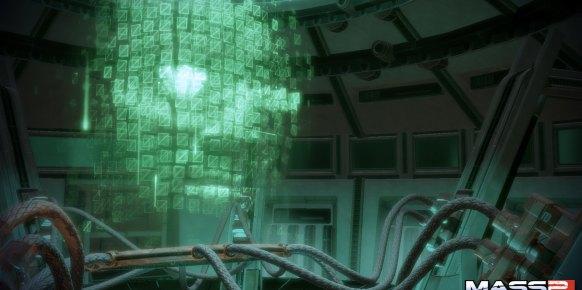 Mass Effect 2 Overlord análisis
