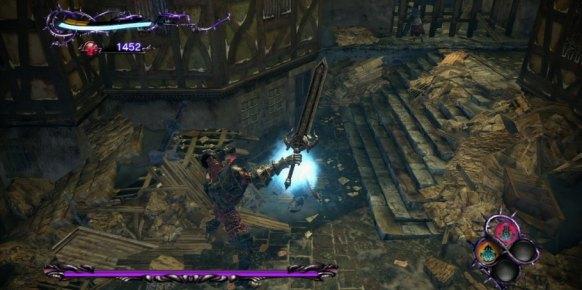 Knight's Contract Xbox 360