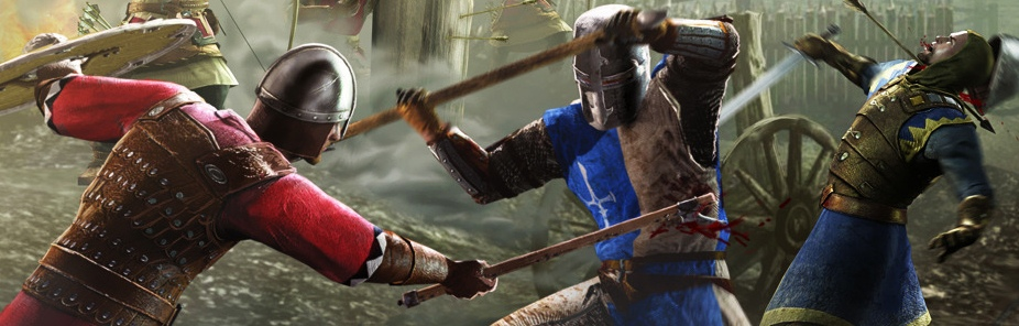Análisis Chivalry Medieval Warfare