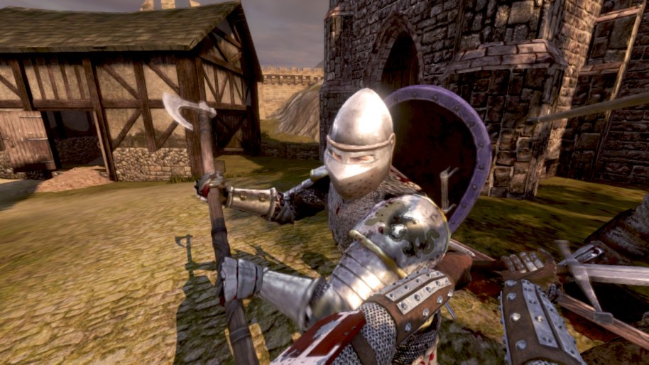 Chivalry Medieval Warfare análisis