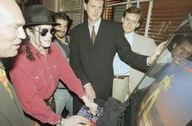 ¿Michael Jackson jugando a Tekken en el E3? Harada abre el baúl de los recuerdos