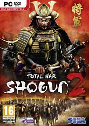 Carátula de Shogun 2: Total War - PC