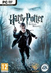 Carátula de H. Potter: Reliquias de la muerte - PC