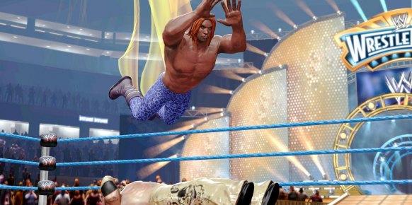 WWE All Stars Xbox 360