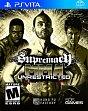 Supremacy MMA Unrestricted Vita