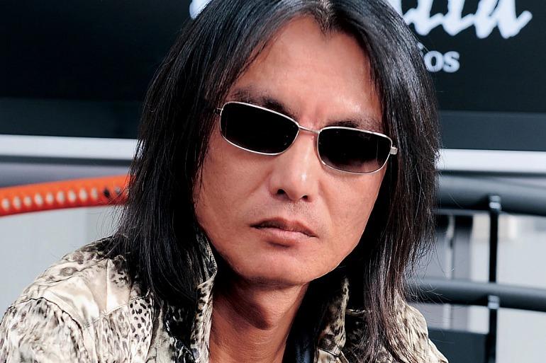 Tomonobu Itagaki