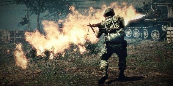 Bad Company 2 Vietnam PS3