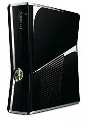 Carátula de Xbox 360 Slim - Xbox 360